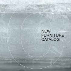 NEW FURNITURE CATALOG