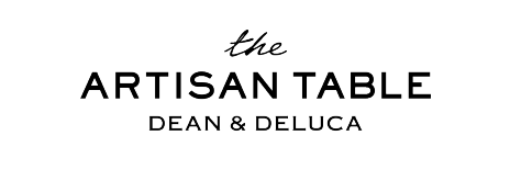 THE ARTISAN TABLE・DEAN & DELUCA(アーティザンテー…